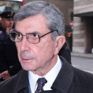 E' morto Luigi Spaventa, grande economista e uomo retto, ex ministro ed ex presidente Consob