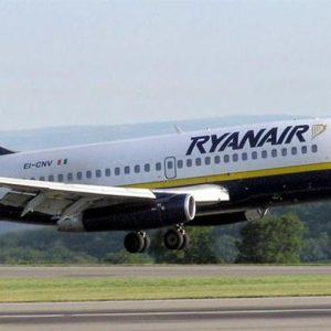 """Ryanair, O'Leary in Italia: """"Meno burocrazia, più sviluppo"""""""