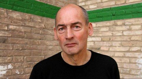 L'archistar Rem Koolhaas nuovo direttore della Biennale di Archittetura di Venezia