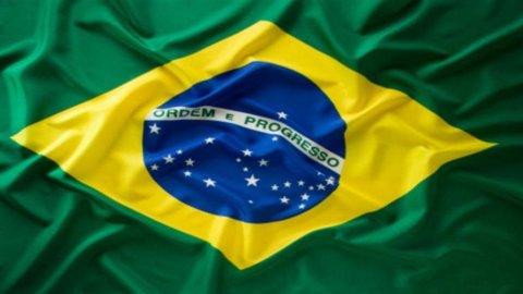 Tim Brasil: Labriola nuovo Ceo, Durante presidente