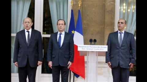 Mali, continuano i raid francesi: ucciso capo dei terroristi, oggi Consiglio di Sicurezza dell'Onu