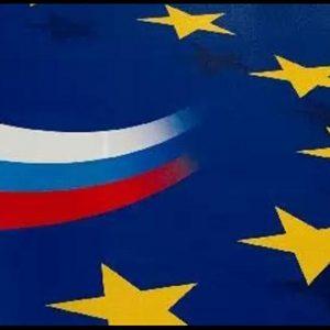 Export: a pesare sul deficit UE-Russia è sempre l'energia