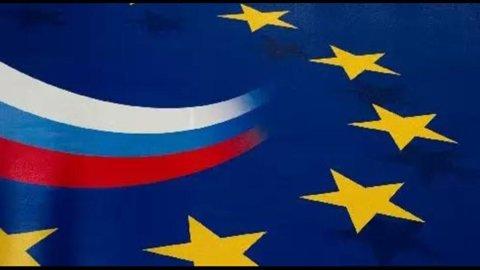 Il deficit UE-Russia ridotto del 7% nel 2012