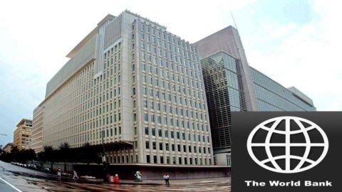 Banca mondiale taglia stime Pil globale 2014 da +3,2 a +2,8%