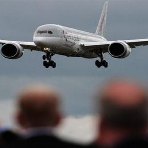 Aerei nel caos: 500 voli a rischio