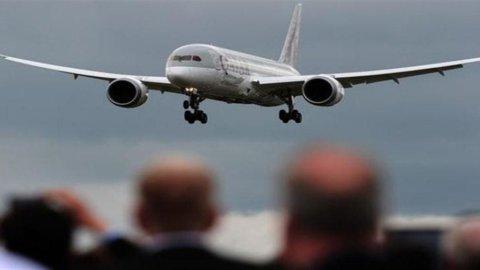 Viaggi: super sconti sui biglietti aerei, voli verso l'Europa a 4 euro