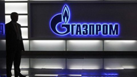 Gazprom, al via i lavori per gasdotto Turkish Stream