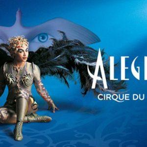 Spending review anche per il Cirque du Soleil