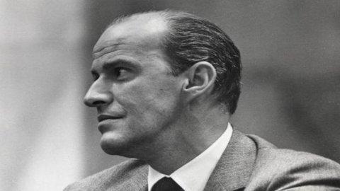 Il 23 gennaio di sei anni fa moriva Leopoldo Pirelli, gran signore del capitalismo italiano