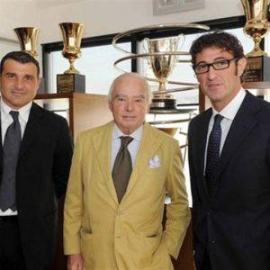 Scompare Riccardo Garrone, presidente della Erg e della Sampdoria