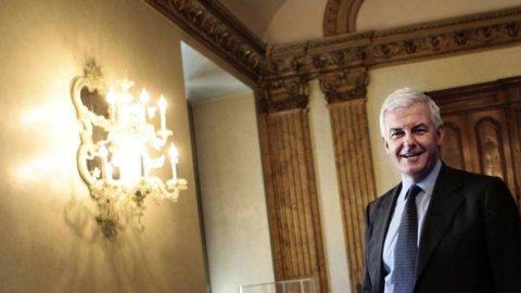 """Profumo (Mps): """"Bersani governerà con Monti"""". E sul caso Alexandria…"""