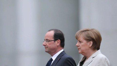 Francia e Germania rallentano le Borse: a Piazza Affari volano Bpm e Finmeccanica