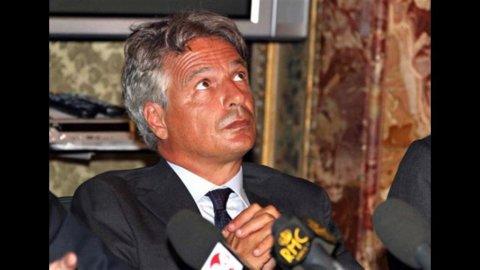 """Mussari (Mps): """"Lascio presidenza Abi"""". La causa: le polemiche per i derivati di Alexandria"""