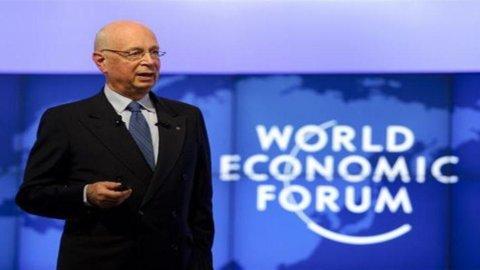 Davos, oggi Monti apre i lavori del World Economic Forum