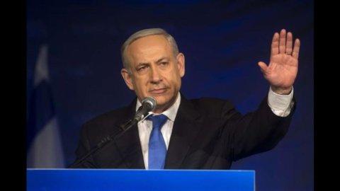 Elezioni Israele: pareggio in Parlamento, Netanyahu in vantaggio