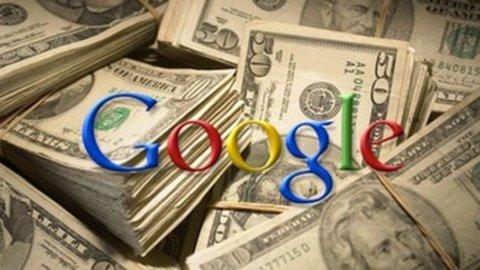 Google vola nel IV trimestre: utili +6,7%