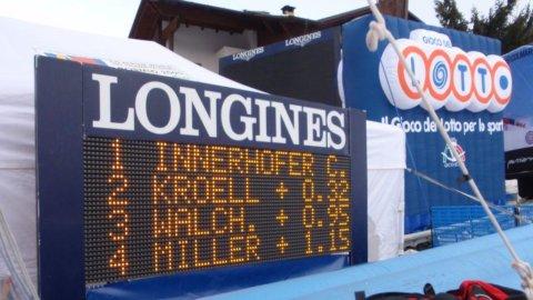 Innerhofer, il campione di sci che voleva fare l'economista