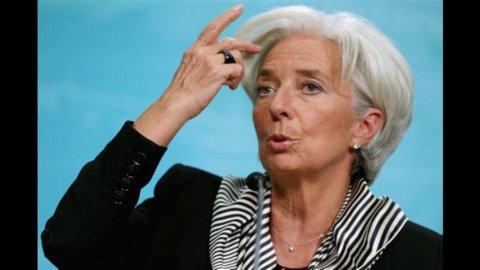 Fmi: Pil Italia -1% nel 2013, ma segnali di ripresa