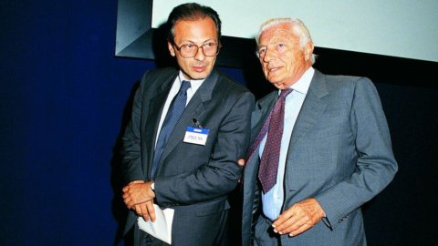 Quegli anni accanto all'Avvocato Agnelli, cittadino del mondo ma molto legato all'Italia