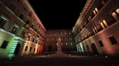 Mps in assemblea per il Palio sull'aumento: Profumo mette in guardia, Confidustria scende in campo