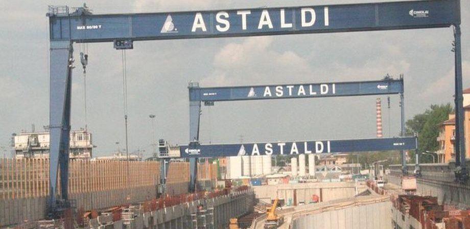 Salini rilancia per Astaldi: nasce il polo delle costruzioni