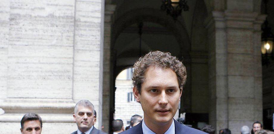 """Rcs, Elkann: """"Sarei sorpreso se gli azionisti bocciassero le proposte"""""""