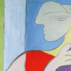 Arte – Picasso, 40 milioni di euro per il dipinto della sua musa e amante Marie-Thérèse Walter