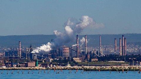 Effetto Cina sull'Ilva: 1 mld di perdite nel 2015