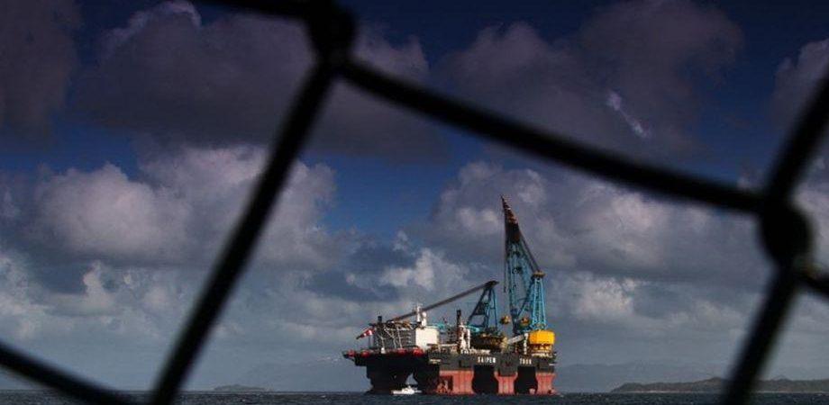 Saipem vola in Borsa: riaperto il cantiere nel mar Nero