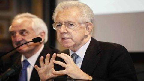 Scelta civica: sì alla grande coalizione con Pdl e Pd