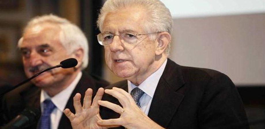 Monti, Bernabè, Elkann e Maggioni al meeting del Club Bilderberg