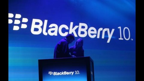 Rim, il nuovo Blackberry si allinea alla concorrenza