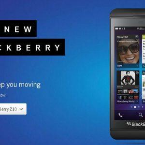 BlackBerry, -18% nel pre mercato a Wall Street e nel I trimestre perdite per 84 mln