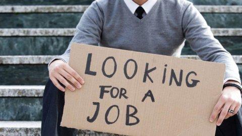 Istat: disoccupazione gennaio all'11,7%, mai così alta
