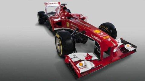 La Ferrari corre: risultato operativo + 22% e ricavi sopra il miliardo di euro