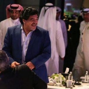 """Maradona, è giallo sul Fisco: l'Agenzia delle Entrate smentisce gli avvocati (""""Non evase"""")"""