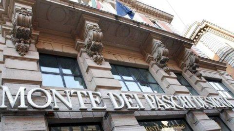 """Gustavo Visentini: """"Mps, senza giustizia civile non c'è vigilanza del mercato"""""""
