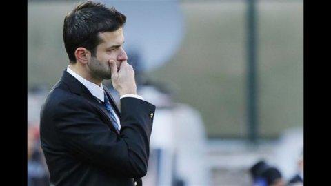 Siena fatale per l'Inter