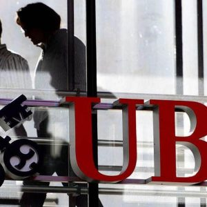 Ubs incriminata per frode fiscale