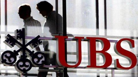 Banche: volano gli utili di Ubs, Barclays affossata dall'Africa