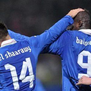 Italia, la doppietta di Balotelli stende Malta