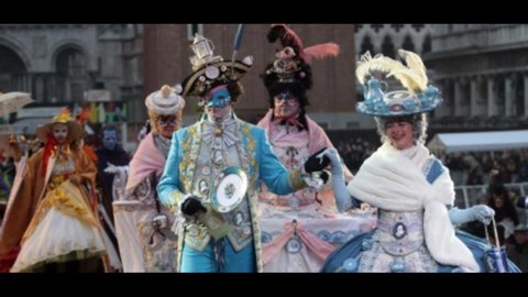 Carnevale a Venezia, un grande palco per una delle manifestazioni più famose al mondo