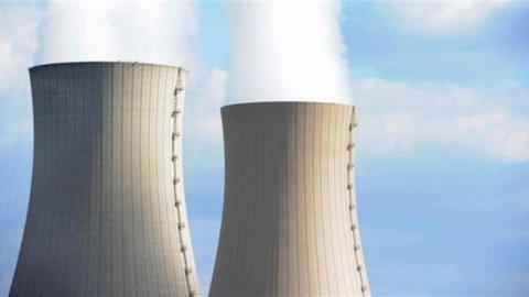 Centrali nucleari: il Giappone le offre all'Arabia Saudia per liberare petrolio