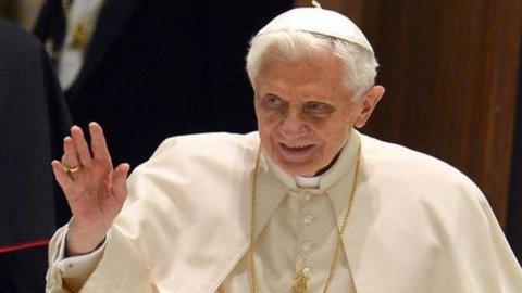 """Sapelli: """"Ratzinger, il Papa che ha guardato oltre il capitalismo"""""""