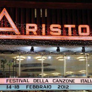 Valerio Sanzotta: quella volta che cantai al Festival di Sanremo