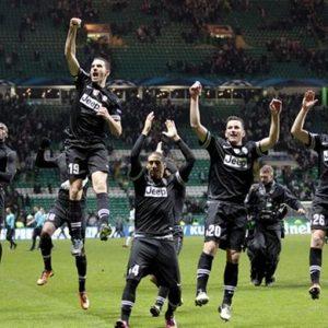 """Juve, Conte: """"Non sottovalutare il Celtic"""""""