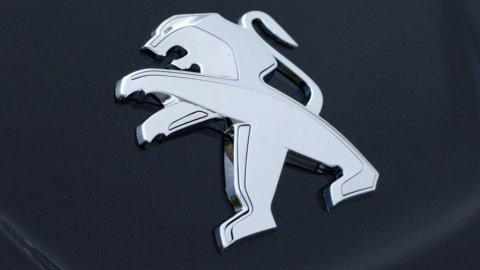 Peugeot torna nel mercato del debito con un nuovo bond