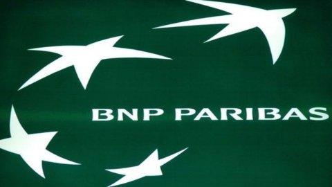 Bnp Paribas: utile a picco nel 2014, ma segnali di ripresa nel IV trimestre