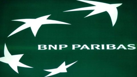 Bnp Paribas, dal 1° dicembre Lemierre nuovo presidente