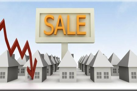 Coronavirus colpisce la casa: prezzi e compravendite in discesa